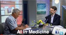 AI In Medicine Show
